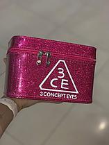 Чемодан для косметики «3СЕ» маленький