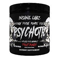 Insane Labz Psychotic BLACK, 35 порц.