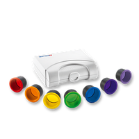 Цветная светотерапия набор