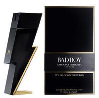 Carolina Herrera Bad Boy Le Parfum парфюмированная вода объем 1,5 мл (ОРИГИНАЛ)