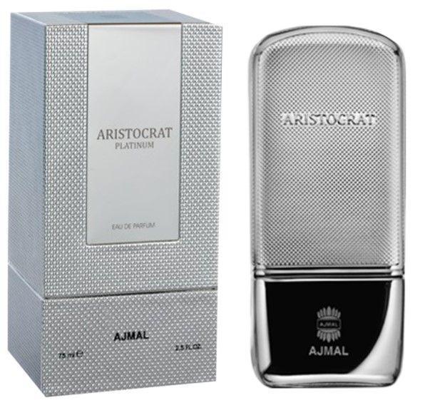 Ajmal Aristocrat Platinum парфюмированная вода объем 1,5 мл (ОРИГИНАЛ)