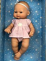 Кукла 28 см с креслом