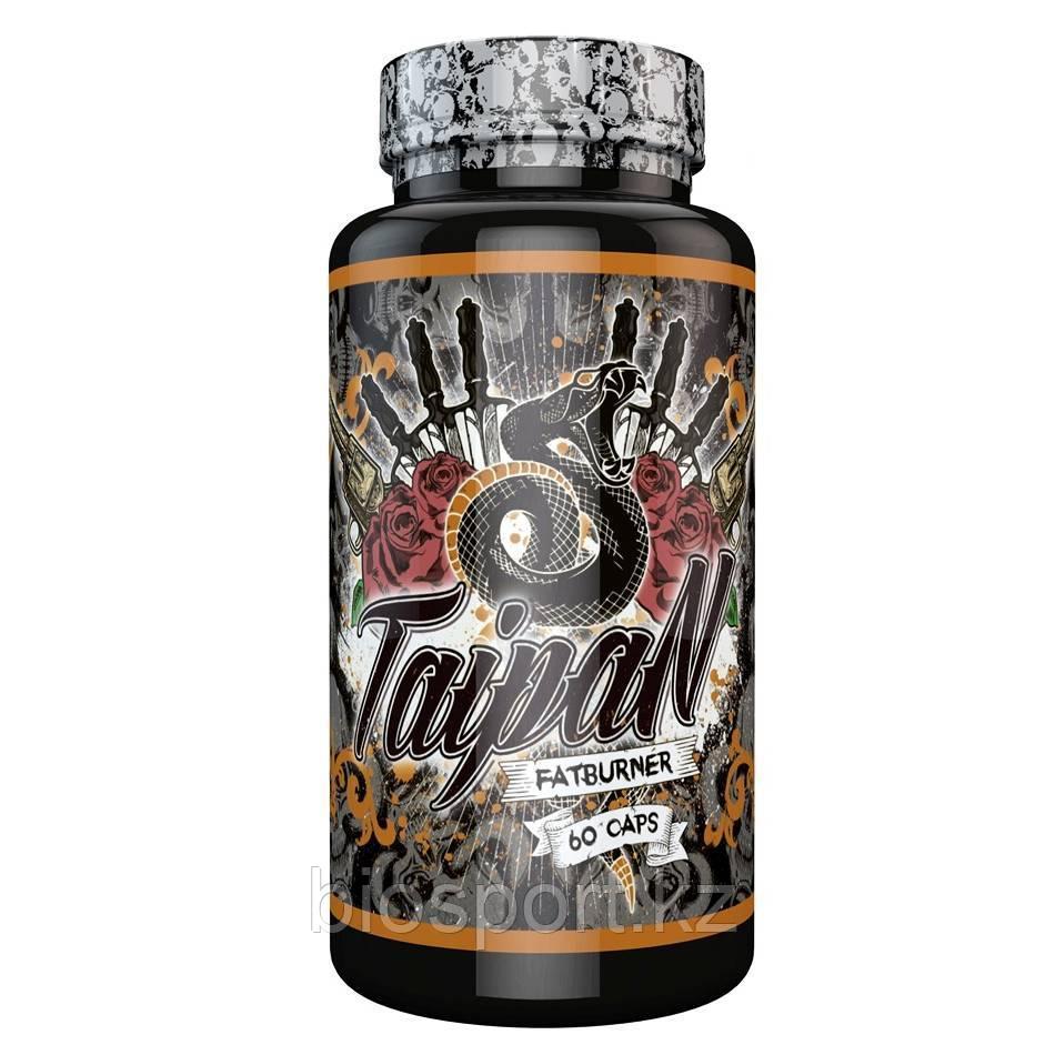 Жиросжигатель, FireBox nutrition Taipan, 60 caps