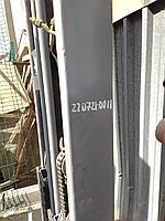 2-х постовой подъемник TLT235SB-380 V (ЕВРОПА),  Уценка, код:220721-0011