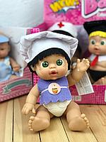 Кукла малыш Mon