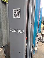 2-х постовой подъемник TLT235SB-380 V (ЕВРОПА),  Уценка, код:220721-0012