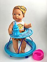 Кукла GUGU с ходунками