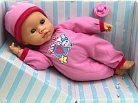 Интерактивная кукла Baby 7