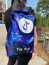 """Рюкзак """"TikTok"""""""