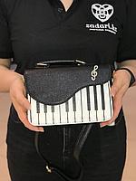 Сумочка «Piano», фото 1
