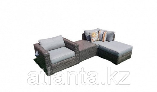 "Комплект мебели из ротанга ""Thranduil"""