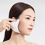 Массажер для лица - Xiaomi Wellskins Lifting Guasha Massager WX-BJ808, Оригинал. Арт.6787, фото 2