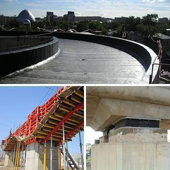 Материалы для строительства мостов