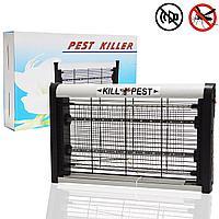 Ультрафиолетовый уничтожитель насекомых Pest Killer (4W/20W)