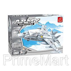 Игровой конструктор Ausini 22402 АРМИЯ