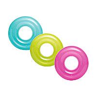 Надувной круг для плавания Intex 59260NP
