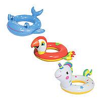 Надувной круг для плавания Bestway 36128