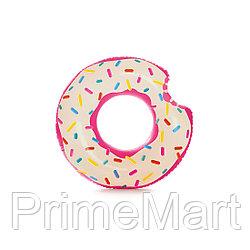 Надувной круг для плавания Intex 56265NP