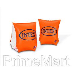 Надувные нарукавники для плавания Intex 58642NP