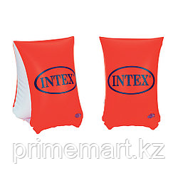 Надувные нарукавники для плавания Intex 58641NP