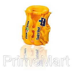 Надувной жилет для плавания Intex 58660EU