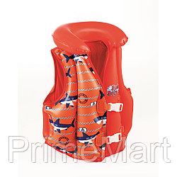 Надувной жилет для плавания Bestway 32156