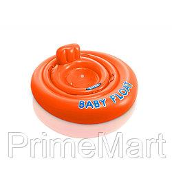 Надувной круг для плавания Intex 56588EU