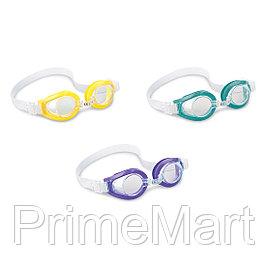 Маски, очки и ласты для плавания