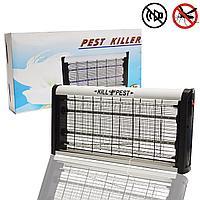 Ультрафиолетовый уничтожитель насекомых Pest Killer (6W/30W)