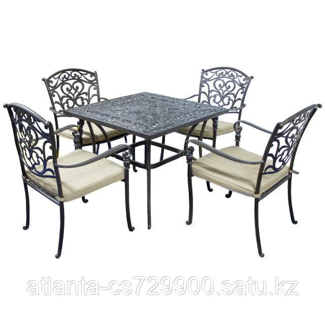 """Комплект мебели """"Durmstrang"""""""