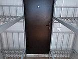 Аренда Поста Охраны 2,4х2,4х2,6м, фото 3