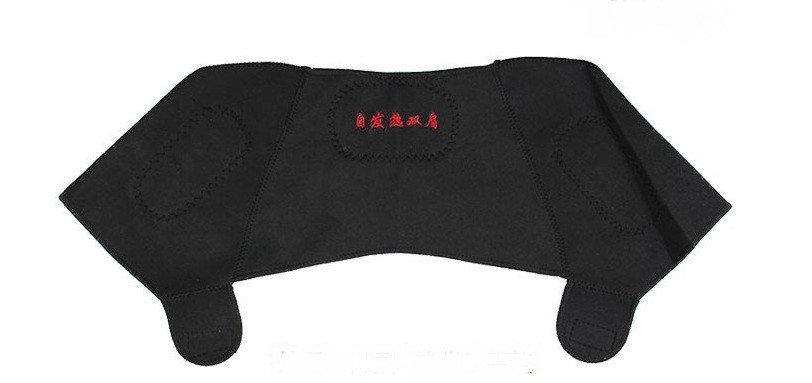 Турмалиновая накладка на плечи, фото 2