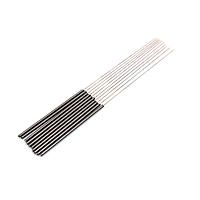 Игла 0.4 мм. шомпол для прочистки сопла 3D принтера. (5 шт в тубусе)