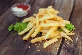 Картофель фри 9/9 frito appetito - фото 1