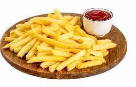 Картофель фри 9/9 frito appetito - фото 3