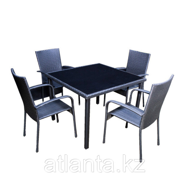"""Комплект мебели из ротанга """"Esmee"""""""