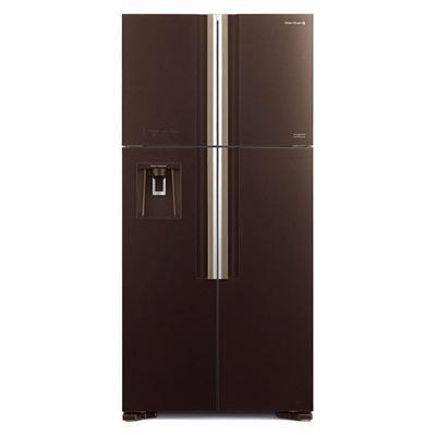 Холодильник Hitachi R-W660PUC7XGBW