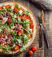 Мука для пиццы «Medium»