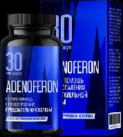 Капсулы от простатита Аденоферон (ADENOFERON), фото 1