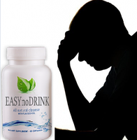 Препарат от алкоголизма, действие 100% EASY no DRINK