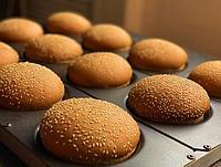 Мука для бургерных булочек