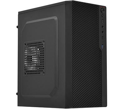 Персональный компьютер Entry-level Core i3-3240-3.4GHz/HDD 1000GB черный