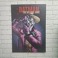 Постер Джокер - Killing Joke