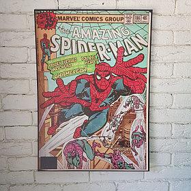 Постер Человек паук