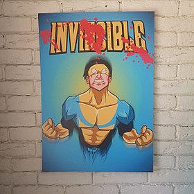 Постер Неуязвимый