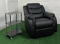 Купить кресло-реклайнер с электроприводом