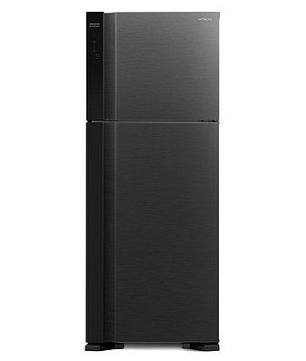Холодильник Hitachi R-V540PUC7BBK