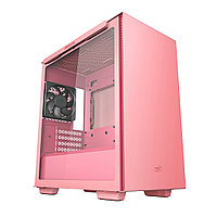 Компьютерный корпус Deepcool MACUBE 110 PKRD без Б/П