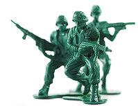 Солдатики, Army Man