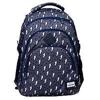Рюкзак молодежный, c эргономичной спинкой, HEAD, 45 х 31 х 19 см